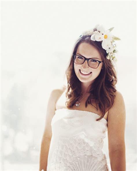 braut mit brille bridal glasses an i do or an i don t i secret wedding blog