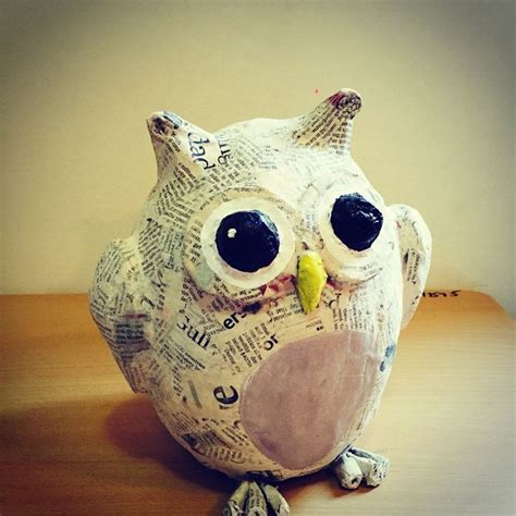 Paper Mache Craft Ideas - awesome paper mache projects www pixshark images