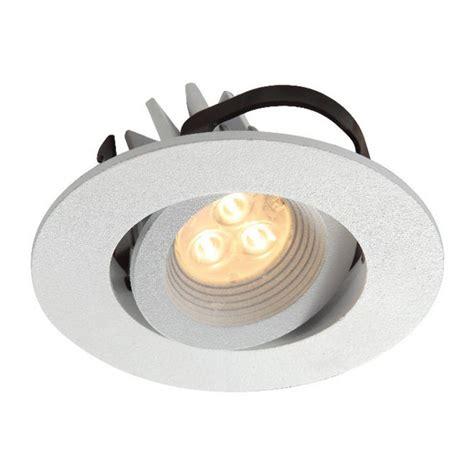adjustable led recessed lighting modern white adjustable aluminium led recessed lighting