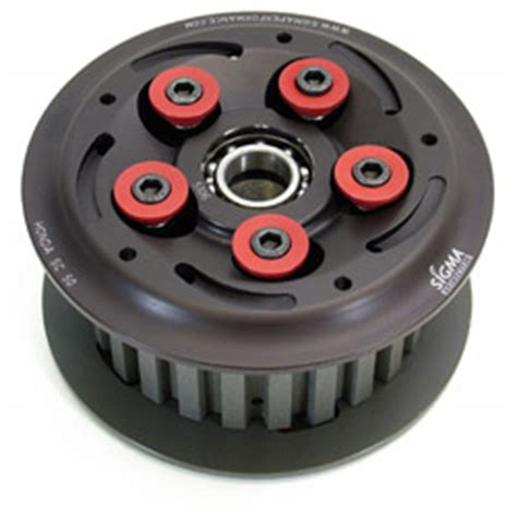 motorcycle slipper clutch sigma perfomance slipper clutches for your motorcycle