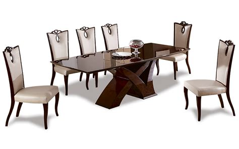 dining room suite prandelli dining room suite united furniture outlets