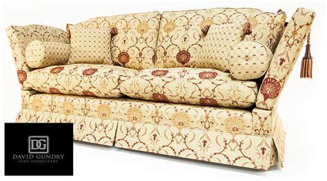 david gundry upholstery david gundry manhattan major sofa