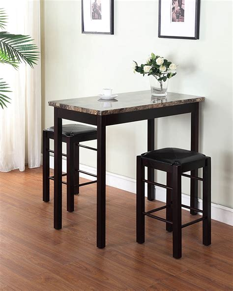 Linon Tavern Collection 3 Table Set Review