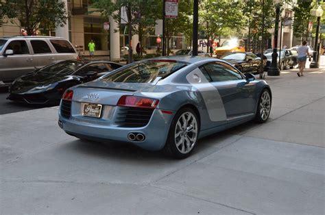 audi chicago dealers 2009 audi r8 quattro stock gc1736 for sale near chicago