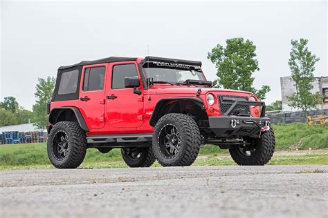 jeep wrangler length country cab length ds2 drop steps for 2007 2017 jeep