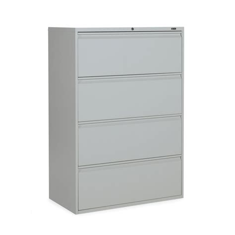 Global Lateral File Cabinet New 4 Drawer Lateral File Cabinet By Global New And Used Office Furniture In Los Angeles And