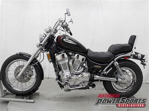 1996 Suzuki Intruder 1400 1996 Suzuki Vs1400 Intruder 1400 Other For Sale On 2040 Motos