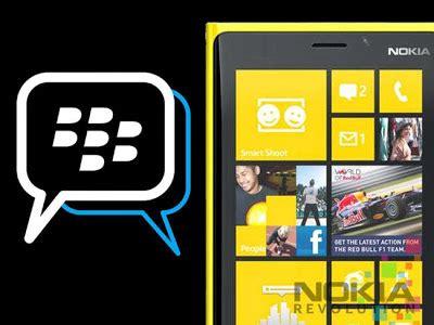 Hp Nokia Lumia Bbm aplikasi bbm untuk windows phone nokia lumia 520 tabloid hape