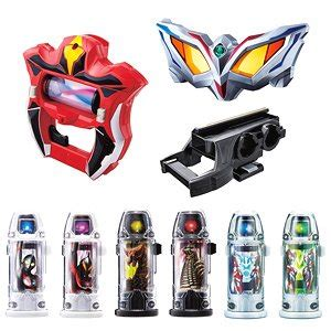 dx geed riser dx ultra zero eye neo henshin dress up