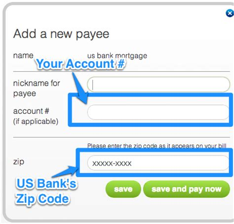 us bank na code card billing zip code visa images