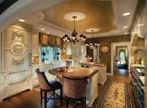 Kitchen Luxury Design by Millennium Luxury Kitchen Design Ideas With Modern