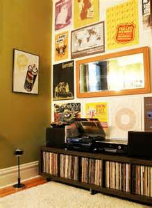the record room kallax