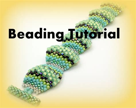 peyote beading tutorial kitchen dining