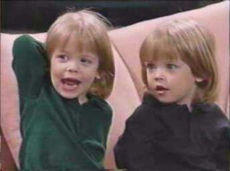 nicky and alex from full house full house nicky alex hay s bubbas pinterest