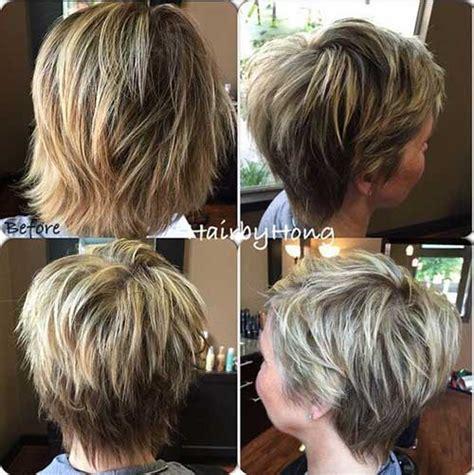 shag hair cut 2015 35 tagli pixie con ciuffo da condividere con le vostre amiche