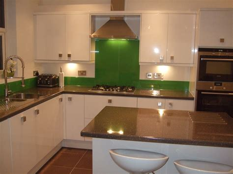 splashback ideas 600x750mm glass splashback in any ral or dulux colour