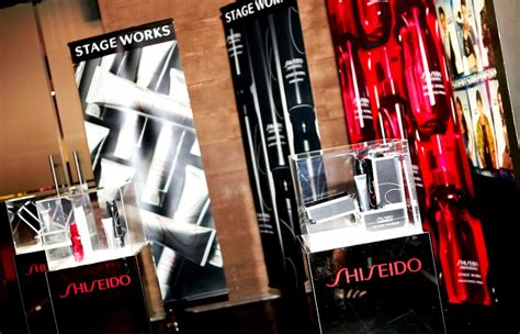 Shiseido Stage Works Smoothing Primer fashion lifestyle travel