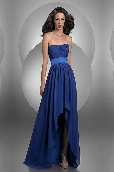 dark blue prom dress fashion trends styles for 2014