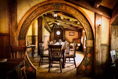 more sweet hobbit house pictures the hobbit