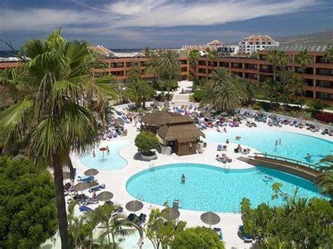 la siesta de la siesta hotel playa de las americas tenerife canary