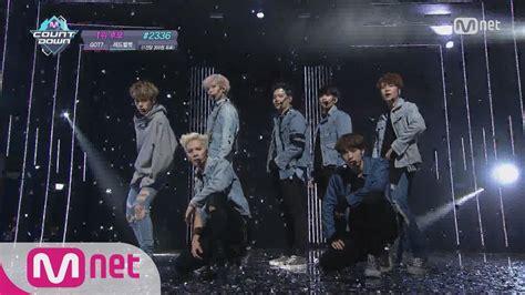 got7 hard carry ep 9 got7 hard carry kpop tv show m countdown 161006 ep