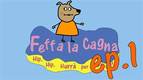 In Cagna by Feffa La Cagna Ep 1 Il Sogno