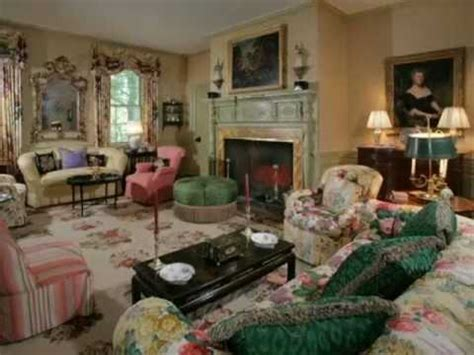 Colonial Style Decorating Ideas Home by 1817 Federal Style Colonial