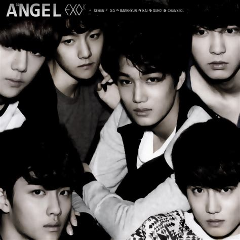download mp3 exo angel sansan all about me and my story