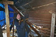 caulking materials for wooden boats boat building wikipedia