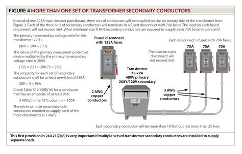 480v to 120v transformer wiring diagram 480v to 240v step
