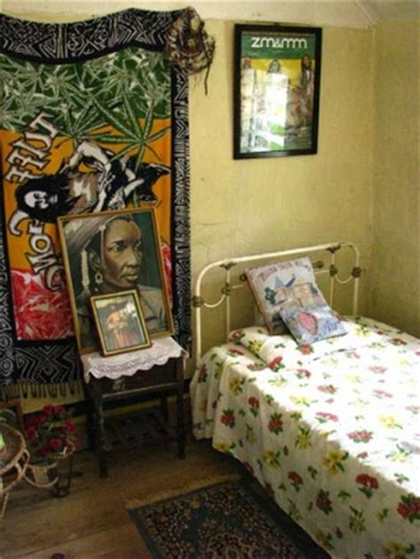 bob marley bedroom decor bob marley museum