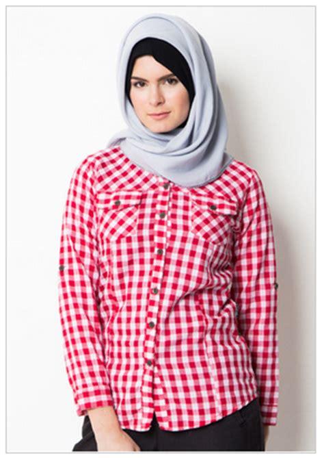 Setelan Elephan Bw Atasan Celana 15 model baju atasan muslim modern anak muda terbaru 2017