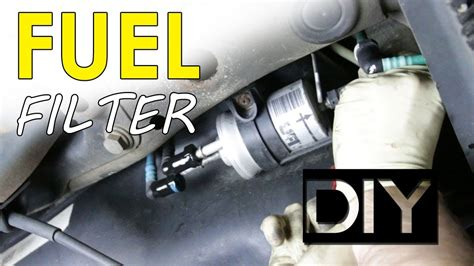 how to remove fuel pump 1991 volkswagen gti how to replace a fuel filter on a mk6 gti youtube