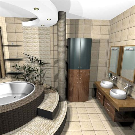 Bathroom Design Ideas For Small Bathrooms by Best 16 Modern Bathroom With Small Space Ward Log Homes
