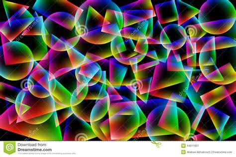 imagenes abstractas que es abstracci 243 n geom 233 trica ilustraci 243 n del vector imagen