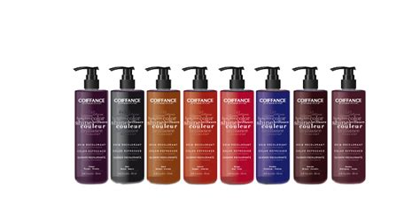 hair color booster professionals coiffance