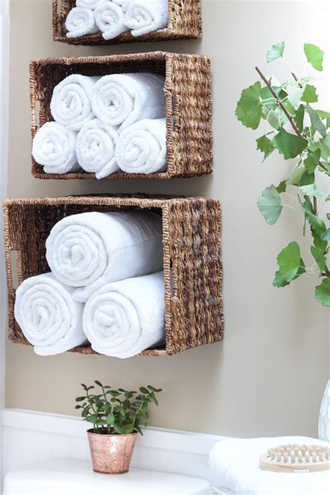 ways to display towels in bathroom simple ways to display and store your bathroom towels
