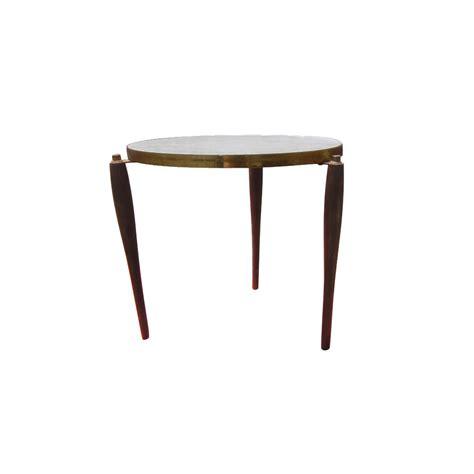 vintage mid century end table 2 vintage mid century modern end tables ebay
