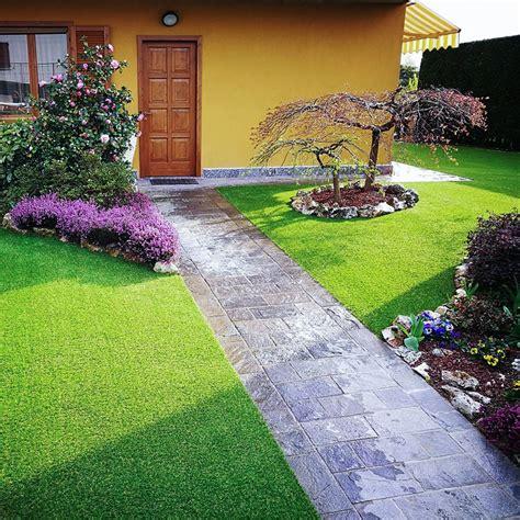 erba sintetica per giardini prezzi prato sintetico 100 effetto reale erba artificiale per