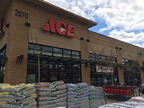 ace hardware hardware stores 2070 8th ave west linn