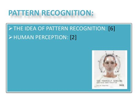 ai pattern recognition avin jalal ai pattern recognition1