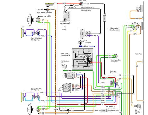 2000 chevrolet truck wiring diagram chevy gas and tach wiring diagram get free image about wiring diagram
