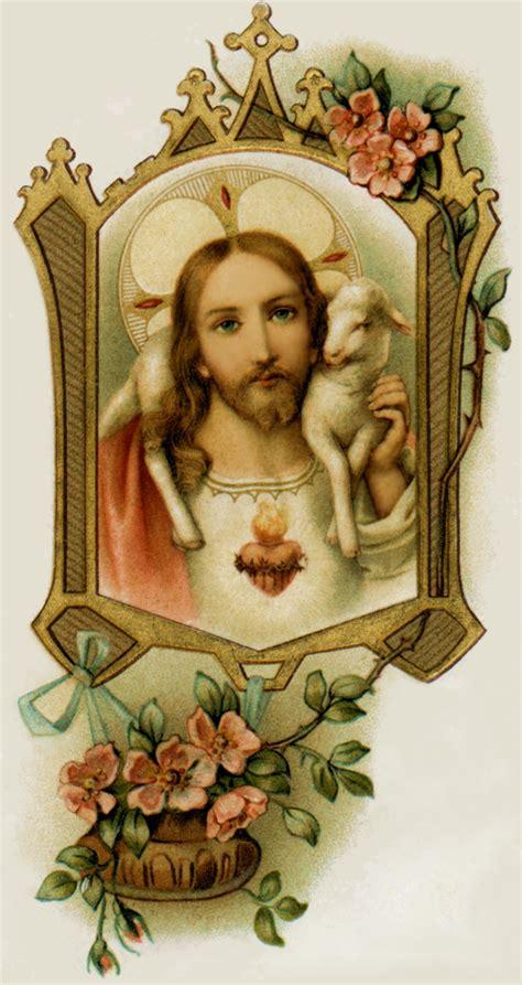 sacred heart imitation of the sacred heart of jesus