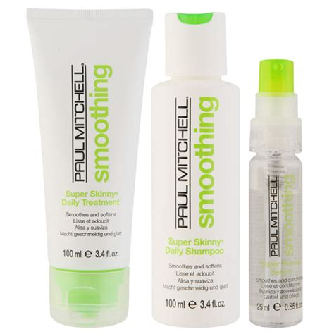paul mitchell home paul mitchell take home smoothing kit 3 products free