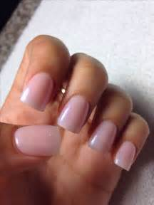 acrylic nails color opi i you and you on