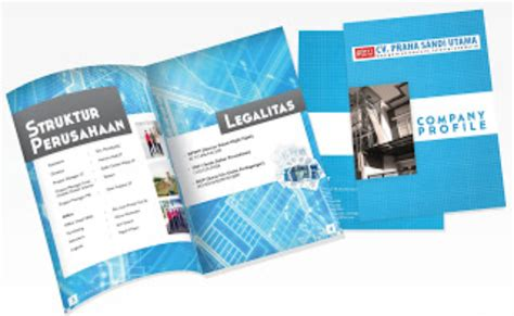 mapping layout perusahaan contoh booklet joy studio design gallery best design