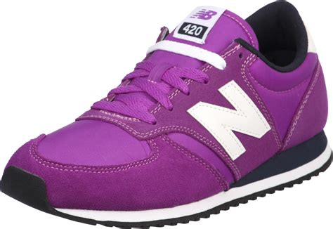 purple new balance sneakers new balance u420 shoes purple