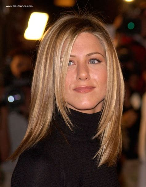 pin by jennifer farms on hair strictly pinterest jennifer aniston hairstyles jennifer aniston hairstyles