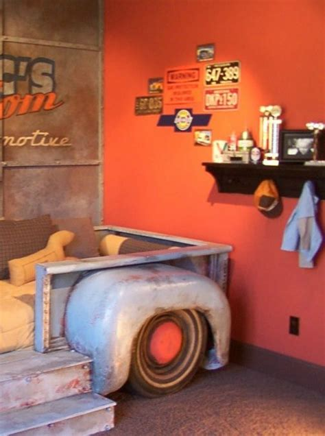 truck bedroom ideas 30 boys room decorating ideas decoholic