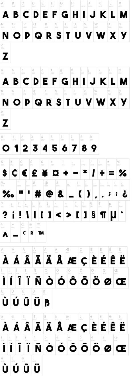 dafont supreme font the bold font dafont com